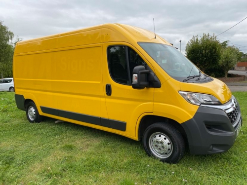 Citroen RELAY image 2