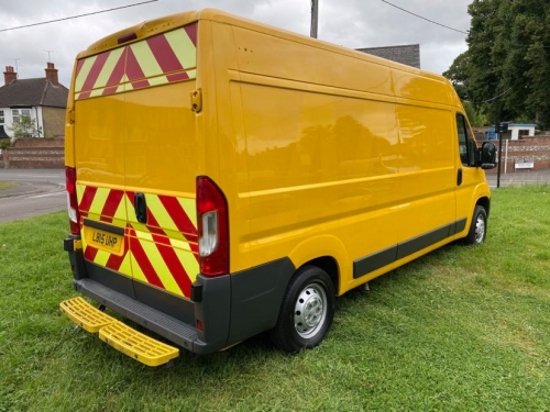 Citroen RELAY image 5