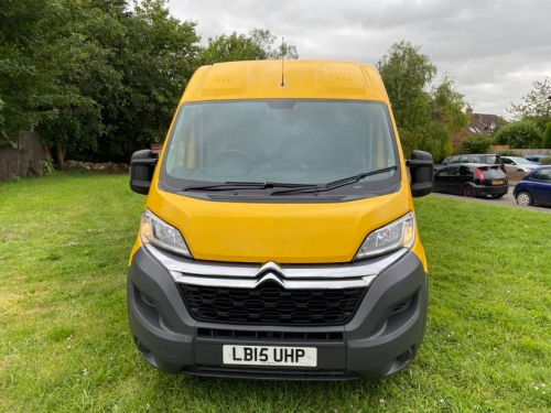 Citroen RELAY image 11