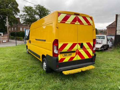 Citroen RELAY image 7