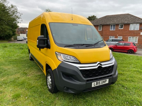 Citroen RELAY image 1