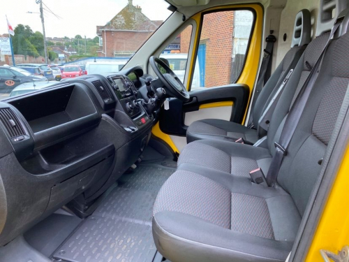 Citroen RELAY image 12