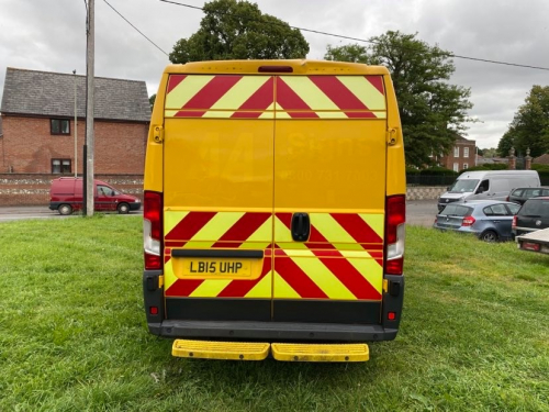 Citroen RELAY image 6